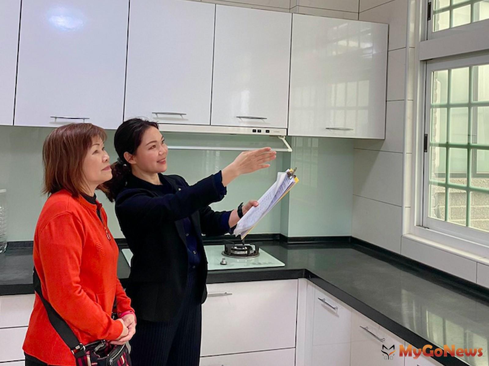 21世紀不動產企劃研究室表示,梅雨季節正好可以檢視房屋是否有漏水、排水問題(圖:21世紀不動產) MyGoNews房地產新聞 市場快訊