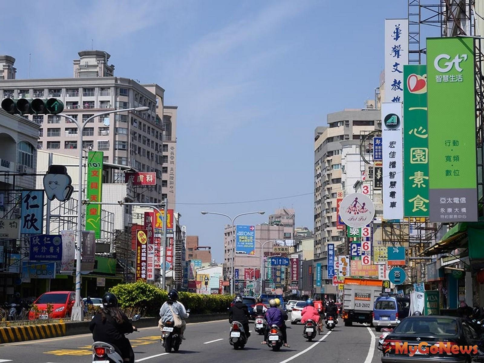 台南市住宅「重複交易」每次出售價差達2成! MyGoNews房地產新聞 市場快訊