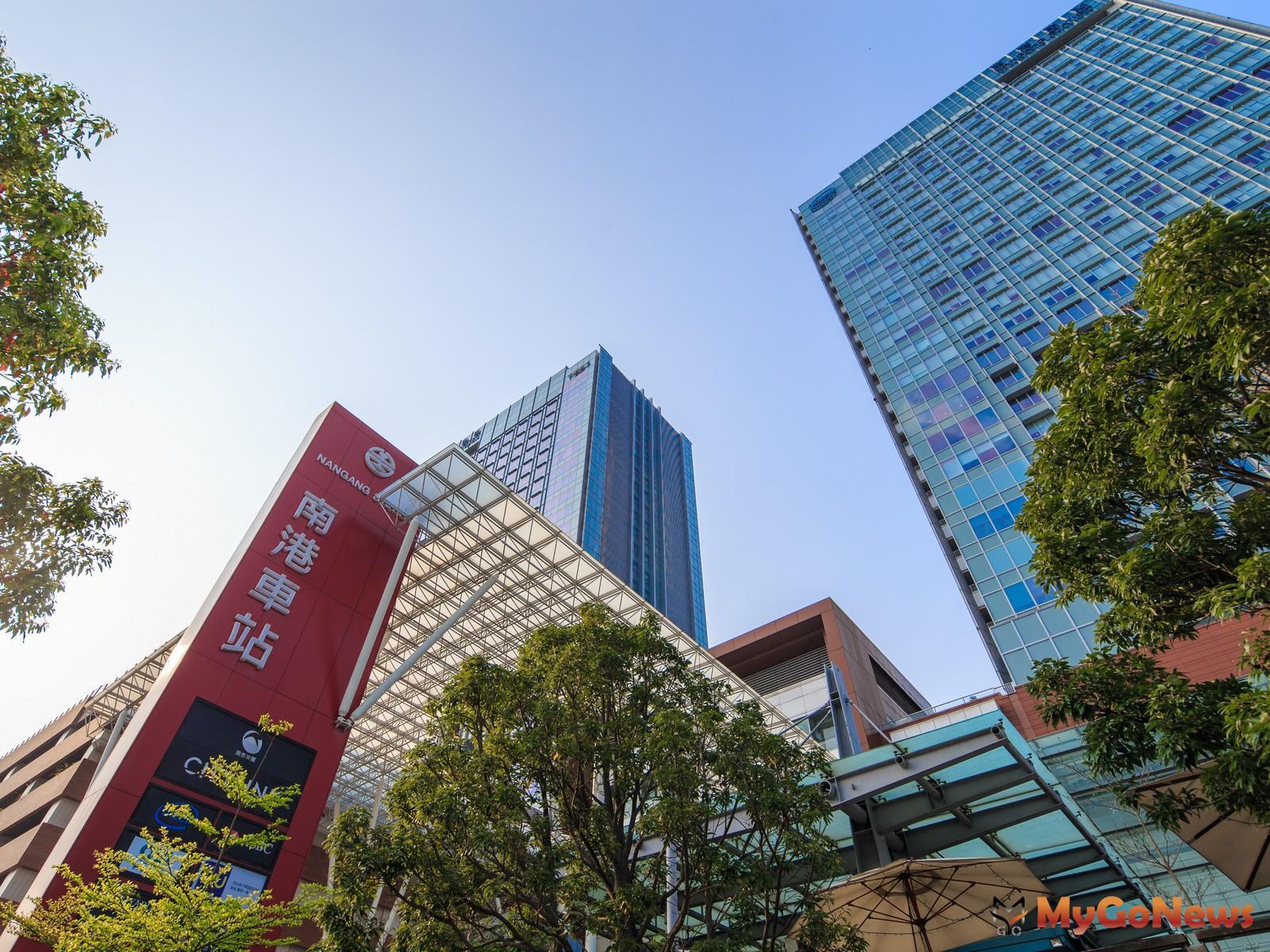 南港上半年商用與土地交易額近400億,創2011年統計以來新高 MyGoNews房地產新聞 市場快訊