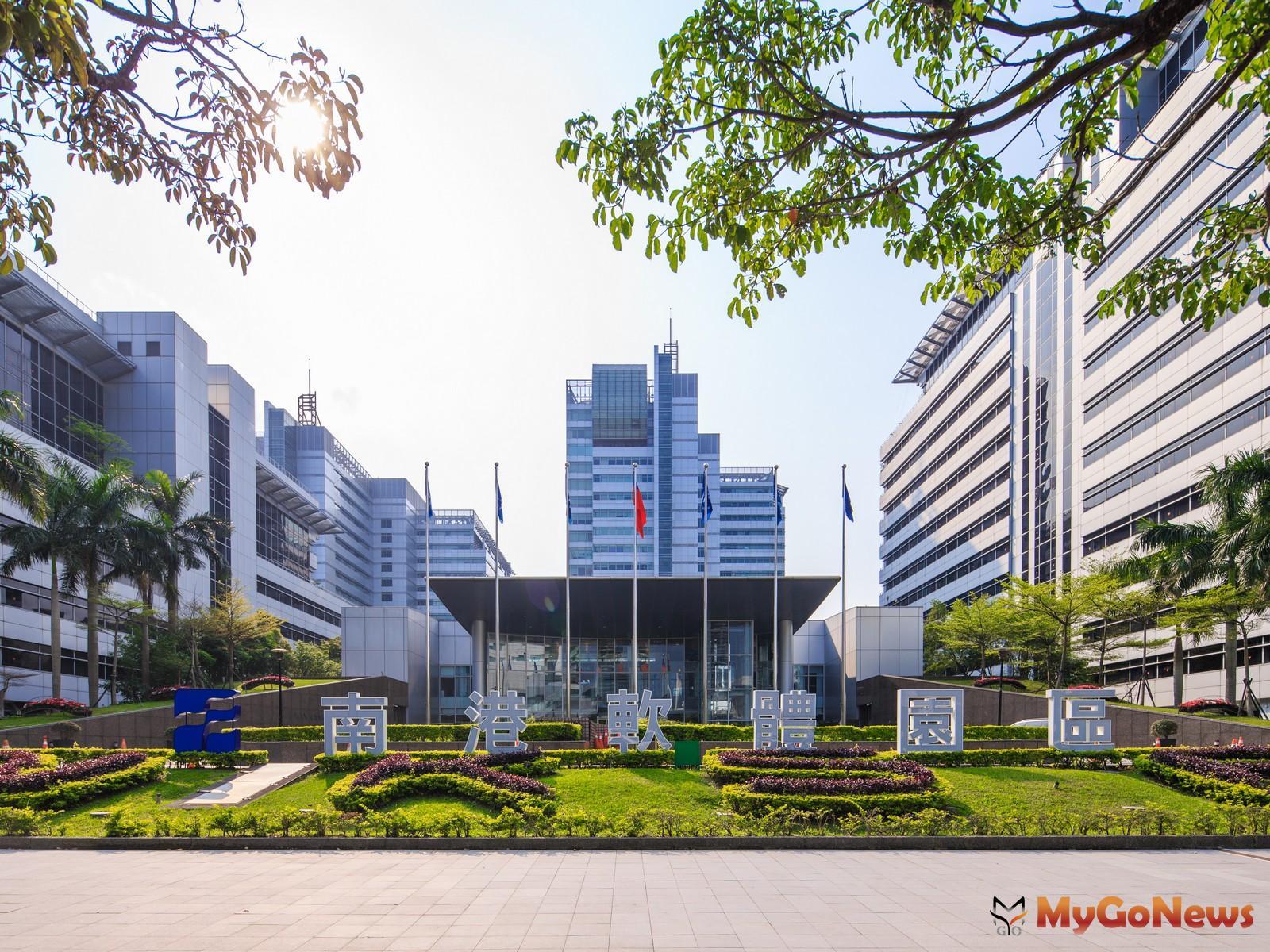 企業競相開發 南港躍為商辦的明日之星 MyGoNews房地產新聞 市場快訊