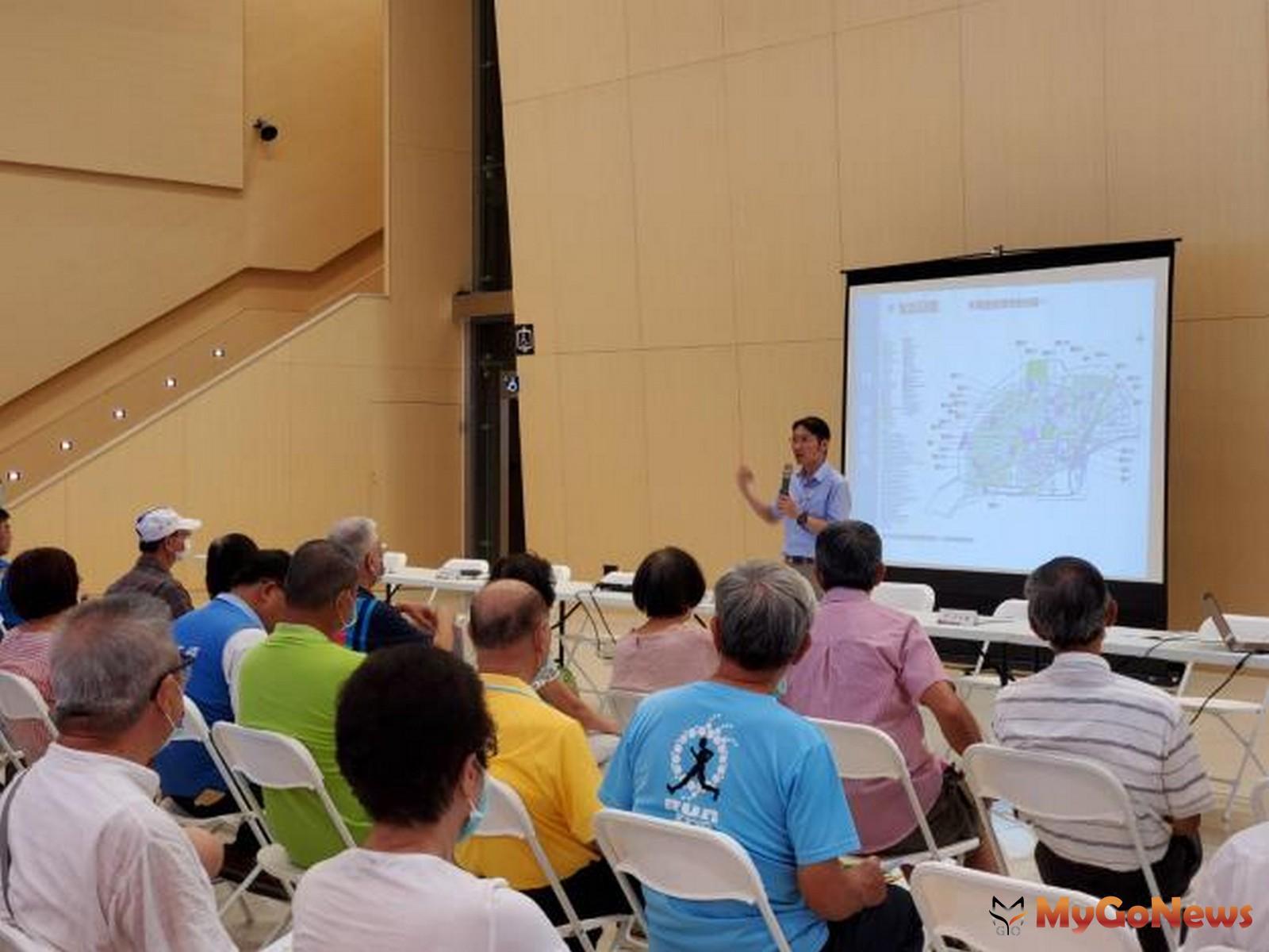 持續推進,新營公設專通等5案已於2020年6月23日開始公開展覽(圖:台南市政府) MyGoNews房地產新聞 區域情報