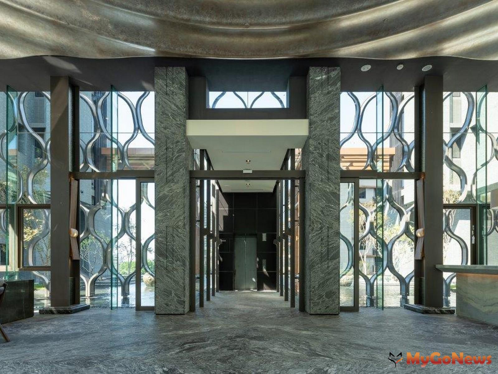 入境確診人數增,中央防疫中心將電梯列為防疫密閉空間之一,鄉林:客製電梯成本多20%,空間大到讓住戶安心(圖:業者提供) MyGoNews房地產新聞 市場快訊