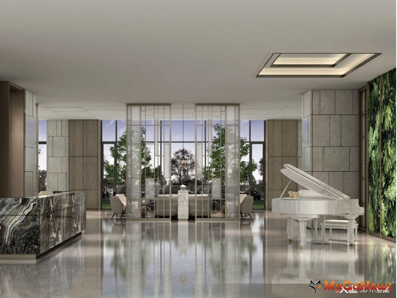 置產不只是買房子 還是一種新生活模式,「仁發總圖滙」國際優質團隊精實打造,二代宅居住新概念 MyGoNews房地產新聞 專題報導