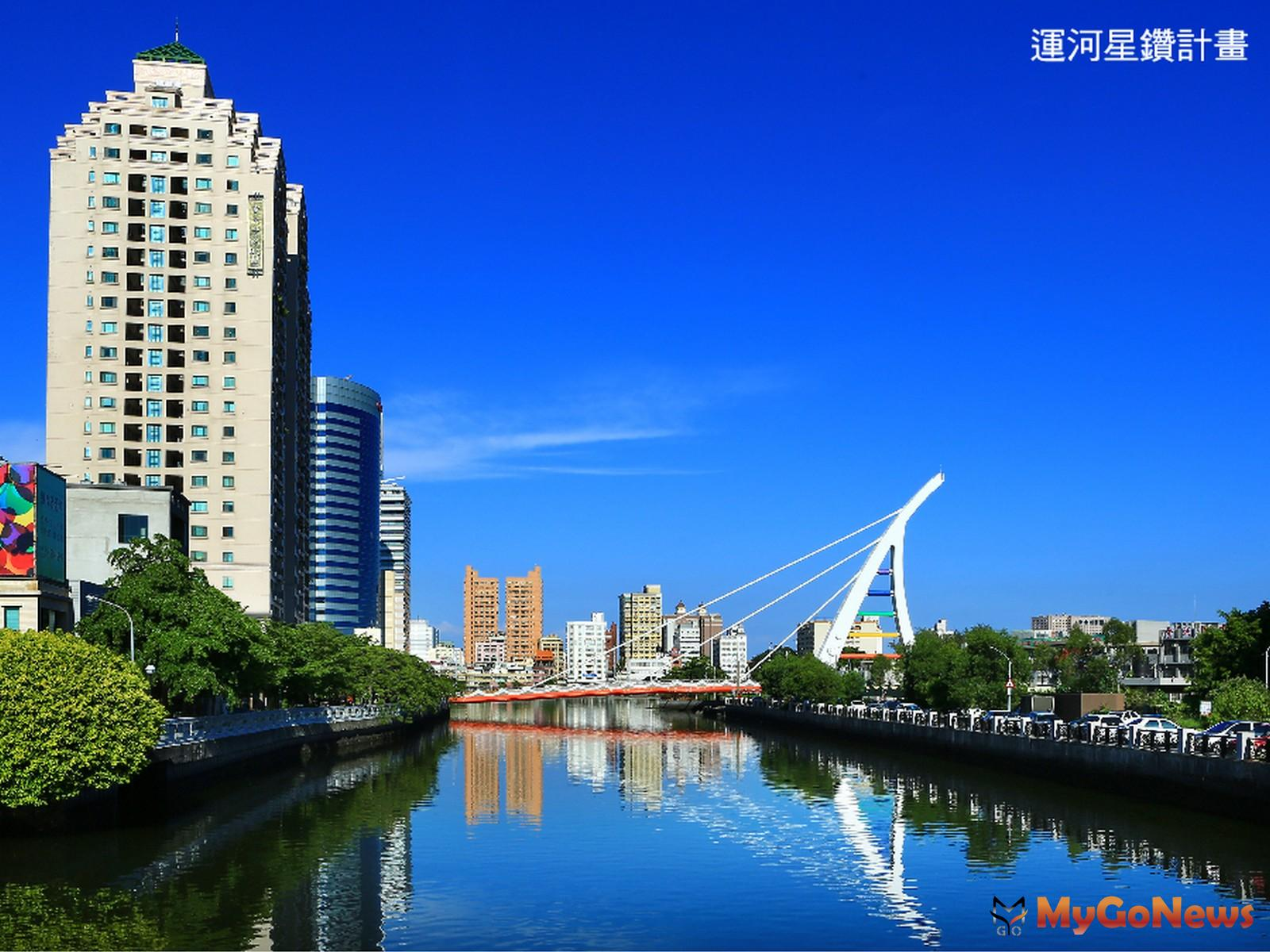 六都看台南、台南看安平,永華市政上段3倍增值,價值第一 MyGoNews房地產新聞 熱銷推案