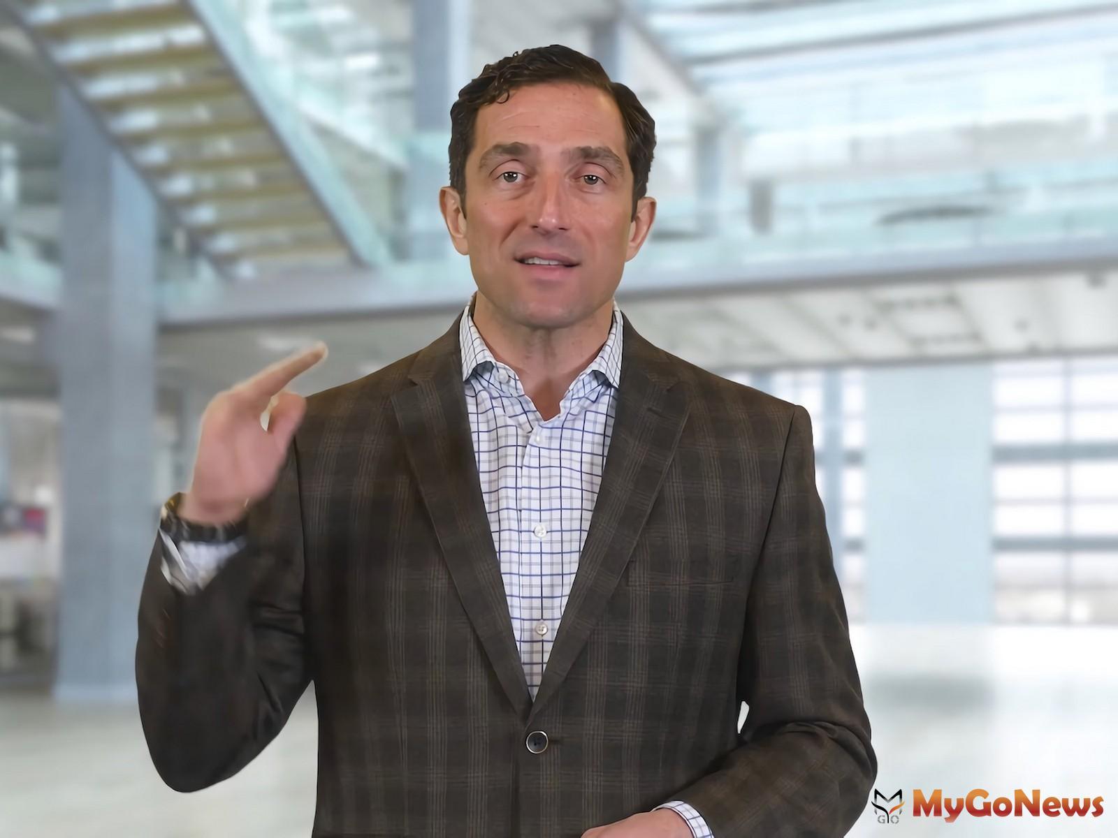 21世紀不動產全球總裁兼首席執行官Mike Miedler建議消費者應投資時間挑選合格的仲介(圖:21世紀不動產)  MyGoNews房地產新聞 市場快訊