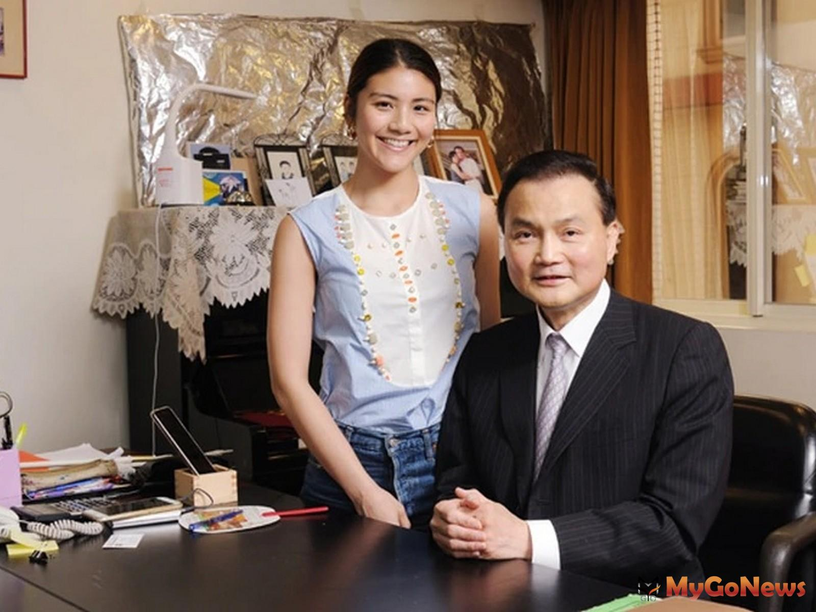 新第來亨建築董事長許清芳及女兒向來鎖定台北市推案,歷年實績近百件 MyGoNews房地產新聞 市場快訊