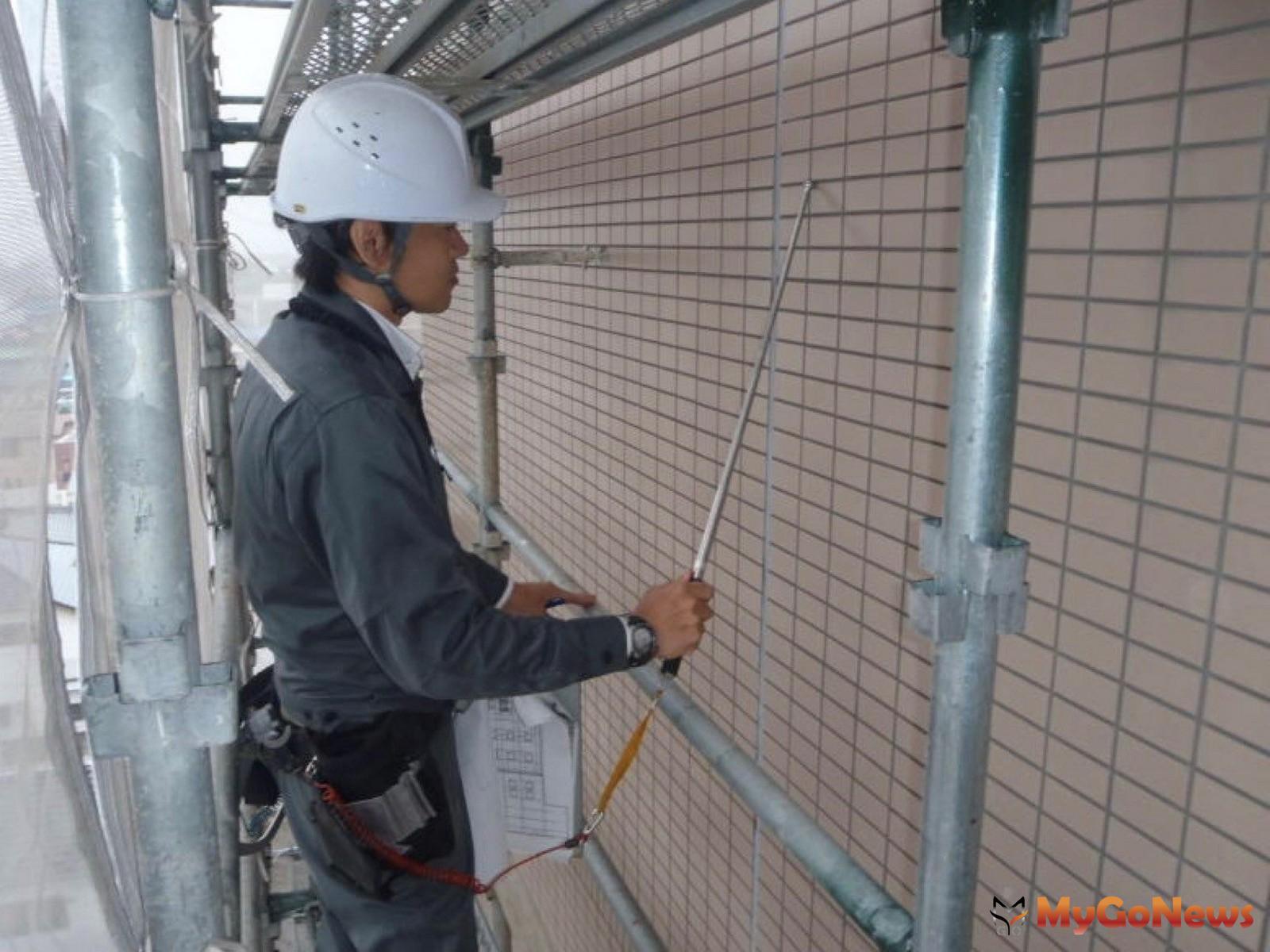 台北市外牆檢查診斷延長宣導期 私有建物預計自2022年下半年起分類申報 MyGoNews房地產新聞 區域情報