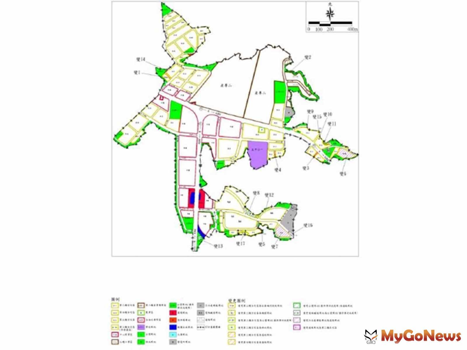 推動機場捷運A7站區開發案,預定2020年底完成發布實施(圖/營建署) MyGoNews房地產新聞 市場快訊