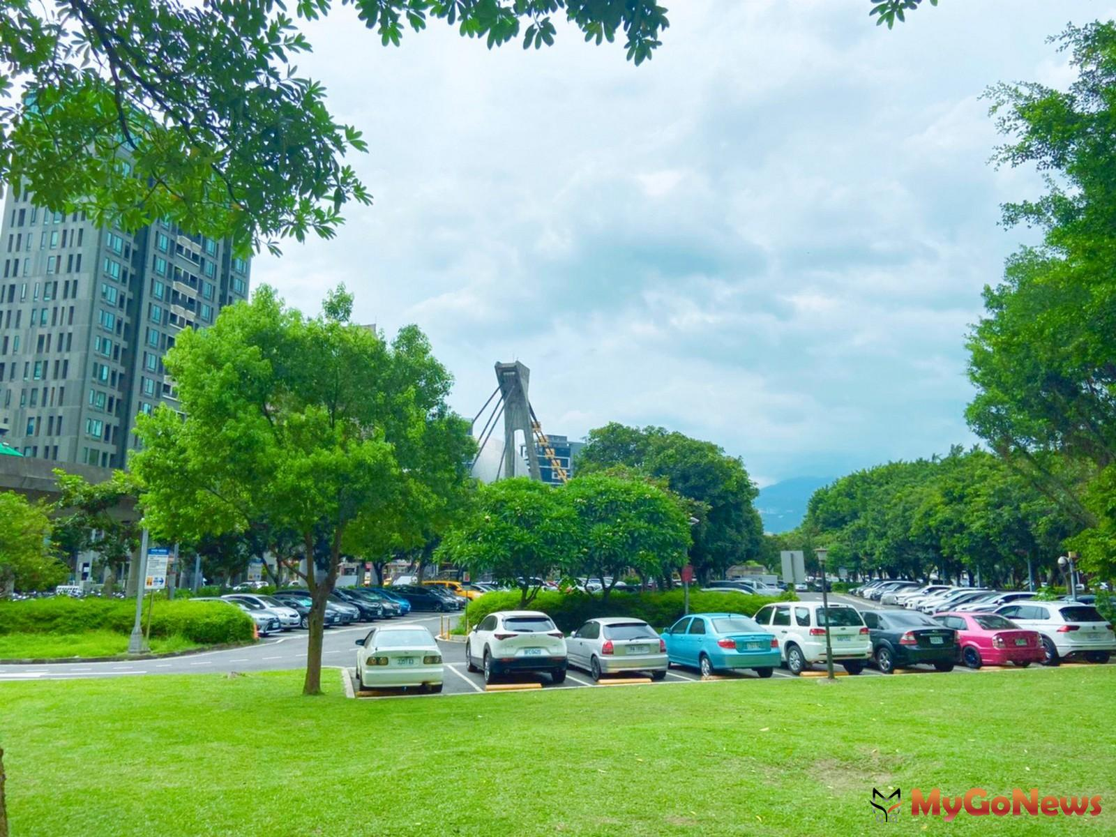 劍潭成為許多大型開發案的地標(圖/信義全球資產) MyGoNews房地產新聞 市場快訊