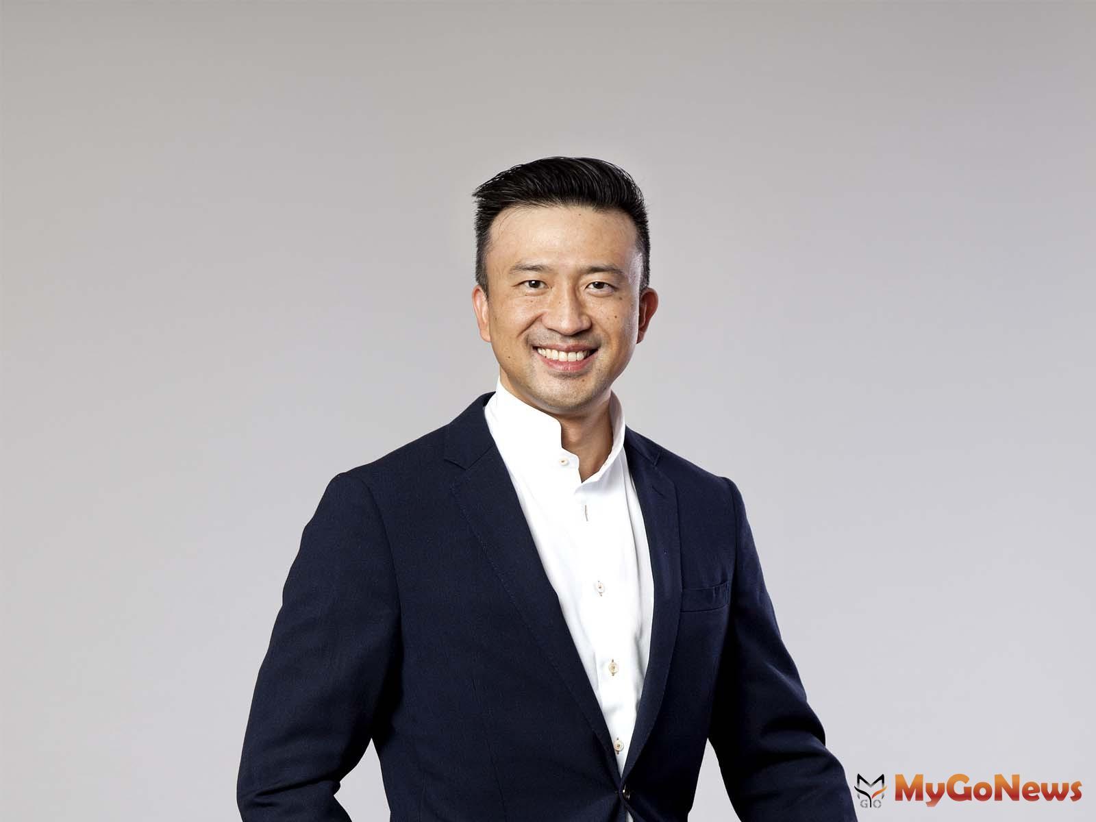 RLP副主席呂慶耀強調建築設計應著重友善環境、與自然共存的利基點,降低建築對環境的衝突與破壞(圖/業者提供)。 MyGoNews房地產新聞 市場快訊