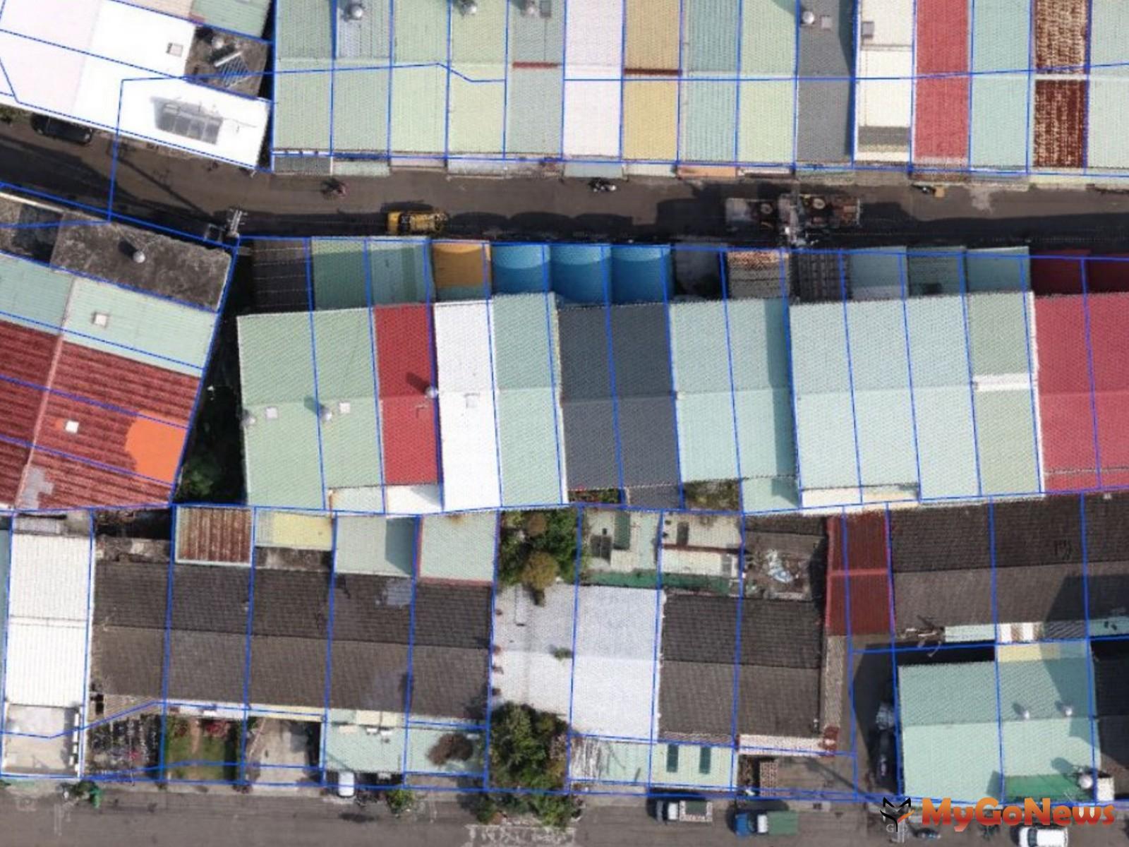圖籍整合提升測量精度 中市完成整合逾萬筆土地(圖/台中市政府) MyGoNews房地產新聞 區域情報