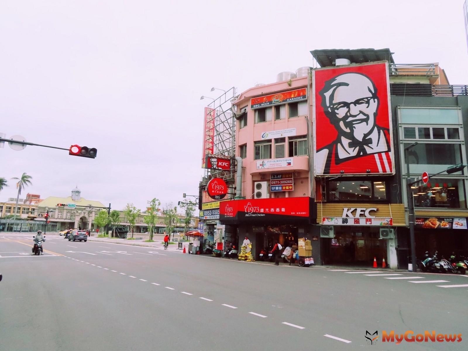 新竹市2021年公告現值微漲0.97% 最高價宗地出爐(新竹市政府) MyGoNews房地產新聞 區域情報