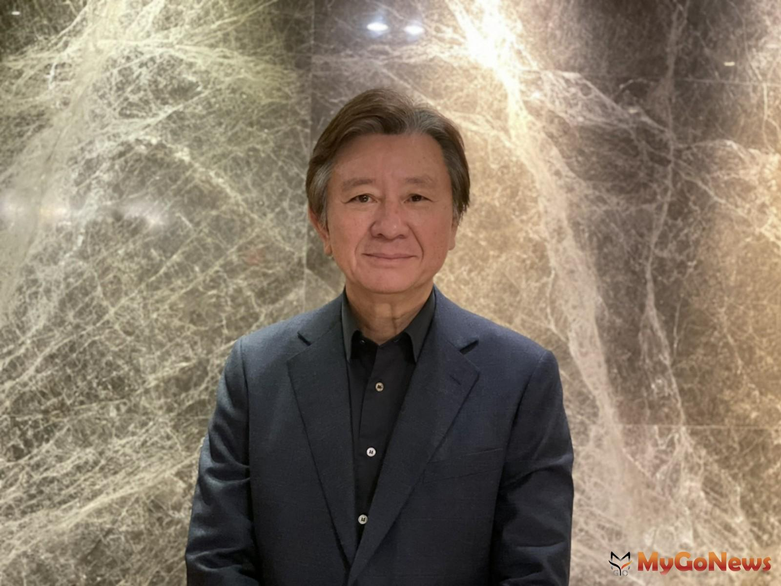 甲桂林廣告副董事長曹瑞濱表示,甲桂林廣告首季雙北精華地段擬推出8案 MyGoNews房地產新聞 熱銷推案