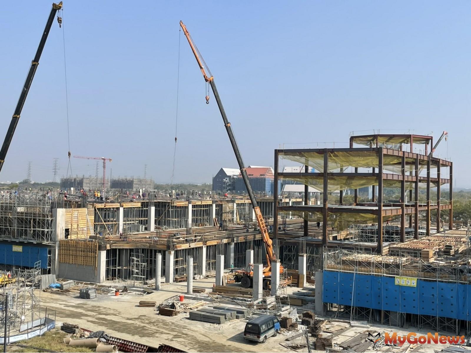 北市都市更新(重建區段)建築物工程造價修訂今提報審議會同意發布 MyGoNews房地產新聞 市場快訊