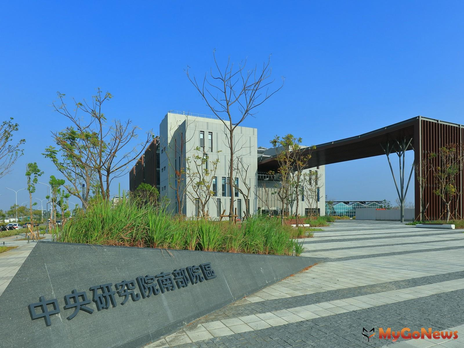台南高鐵特區擁有重大建設、多軌共構資源,發展前景看俏。(圖/業者提供) MyGoNews房地產新聞 熱銷推案