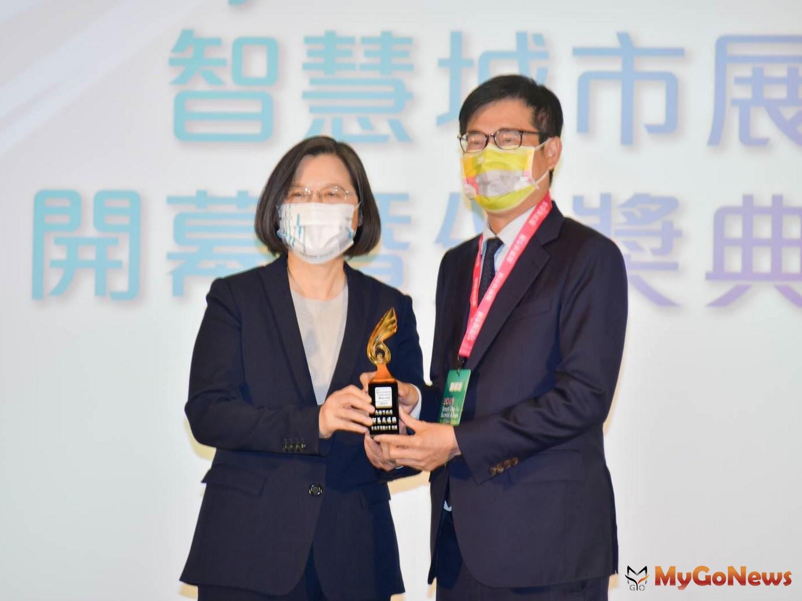 陳其邁要讓亞灣成為台灣最完整的5G AIoT實驗場域、智慧城市的新門戶(圖/高雄市政府) MyGoNews房地產新聞 區域情報