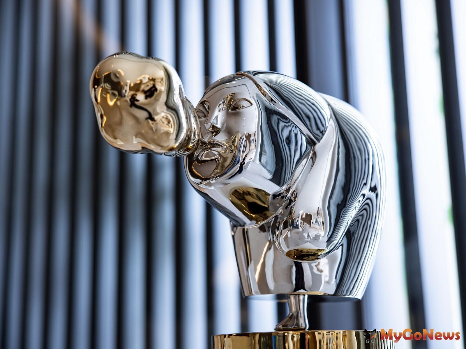 橫跨插畫、雕塑以及公共藝術的全方位台灣藝術家崔永嬿, 小雕像作品 給人的一種可愛感(圖/業者提供) MyGoNews房地產新聞 熱銷推案
