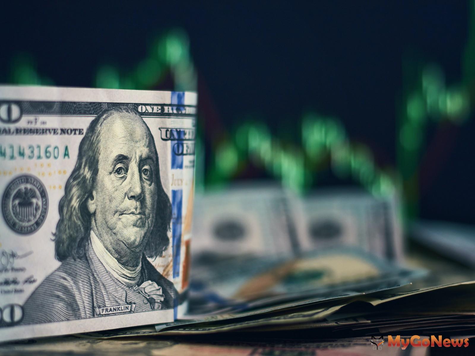 疫情之後,受無限QE影響及各項紓困政策,熱錢大筆湧現金融市場(圖/21世紀不動產)。 MyGoNews房地產新聞 趨勢報導
