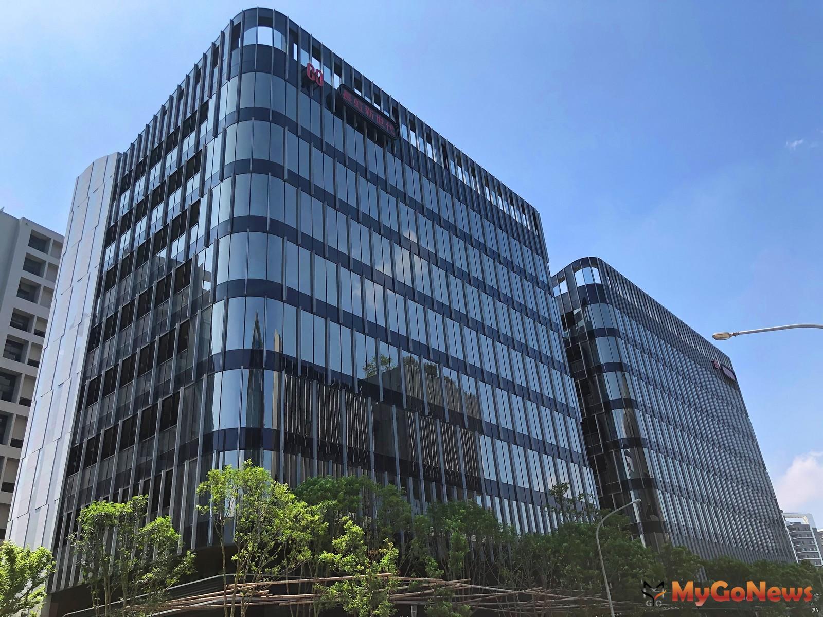 北市辦公商圈空置率低 內科舊宗段變化最亮眼 MyGoNews房地產新聞 市場快訊