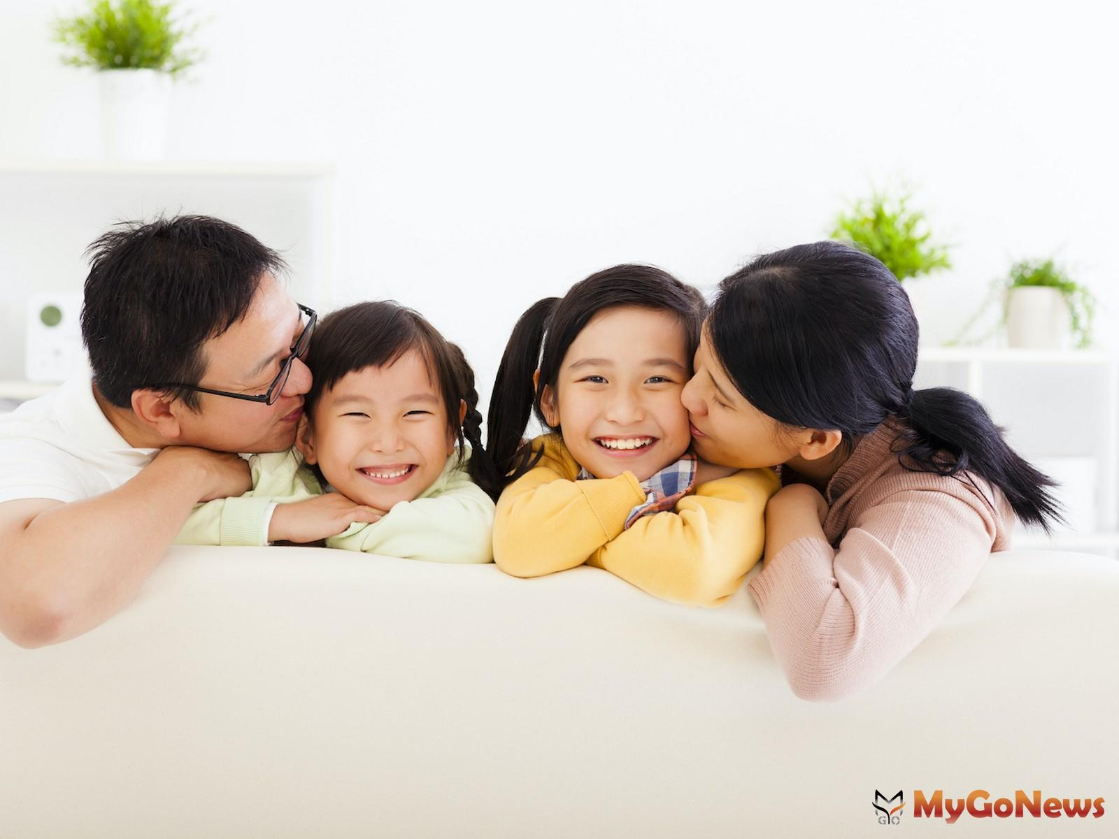 高房價低所得讓年輕人只能「孩子、房子」二選一?(圖片來源!21世紀不動產) MyGoNews房地產新聞 趨勢報導