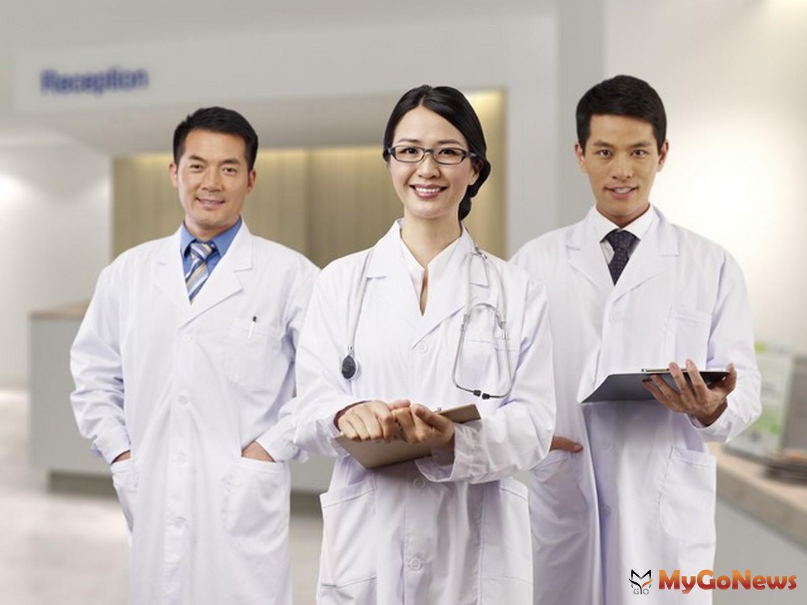 台灣人口老化也是提升醫院宅需求的重要因素,過去認為醫院是嫌惡設施的觀念如今已逐漸改觀,不少民眾都開始注意醫院周遭的房市動態。 MyGoNews房地產新聞 市場快訊