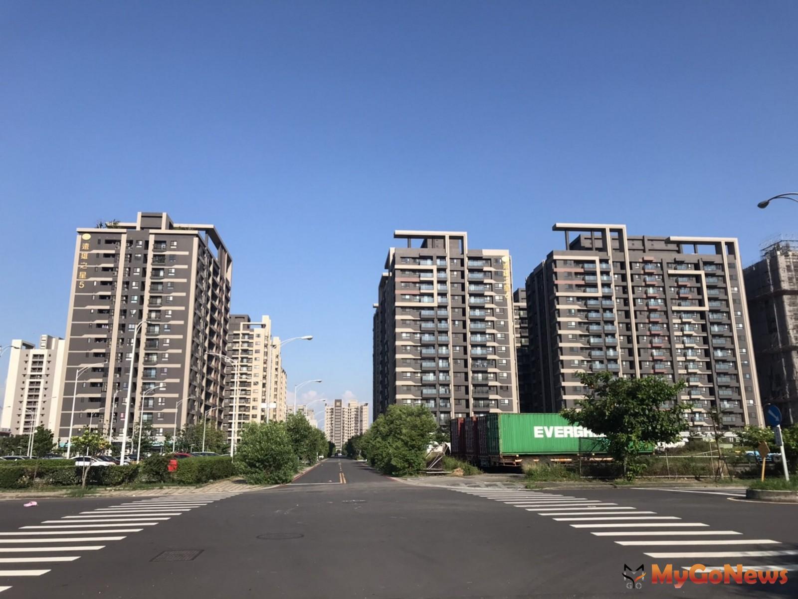 「清水」熬成雞湯,6年房價連漲近五成,清水近年最為熱絡的是西濱以西的重劃區。(圖/東森房屋) MyGoNews房地產新聞 市場快訊