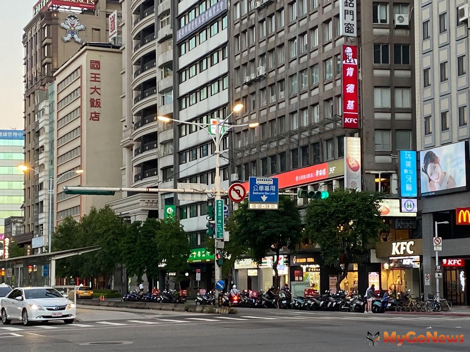 南京東、西路醞釀400億案量 大咖插旗攻上200萬 MyGoNews房地產新聞 市場快訊