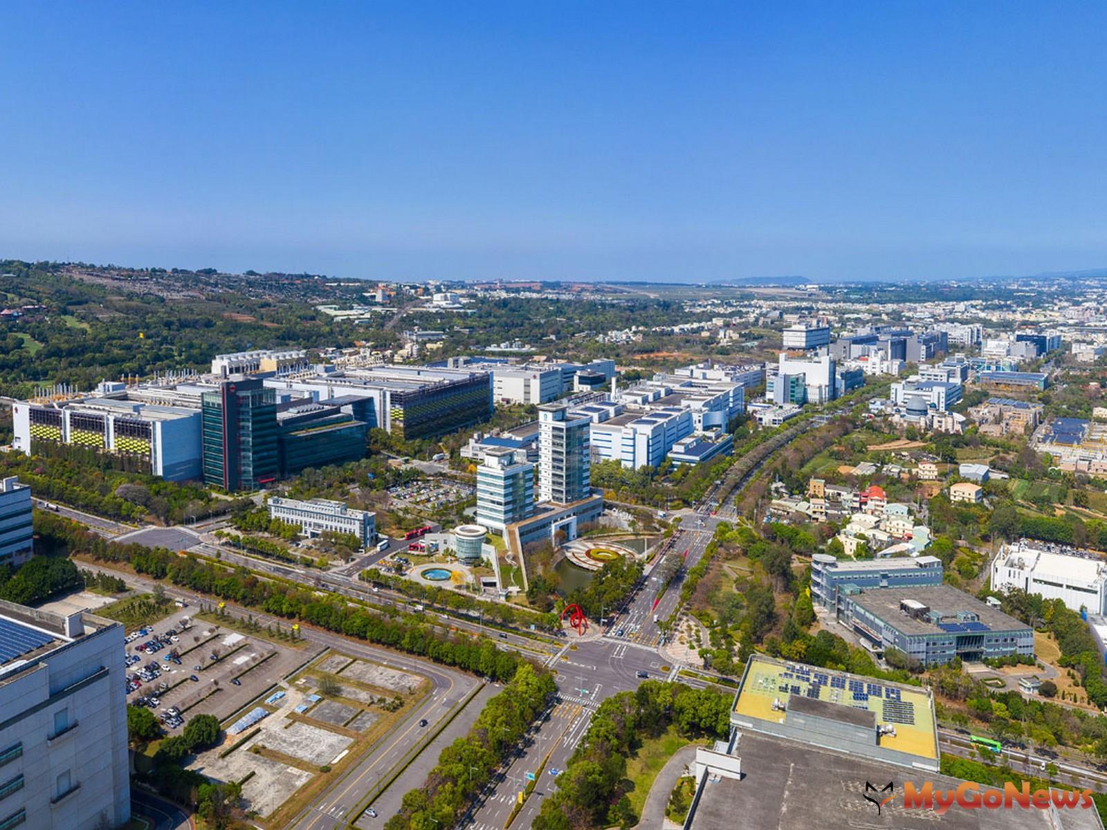 台中港特定周邊就業機會眾多,看好人口成長帶來住宅需求,吸引不少大型建商插旗卡位(圖/業者提供) MyGoNews房地產新聞 熱銷推案
