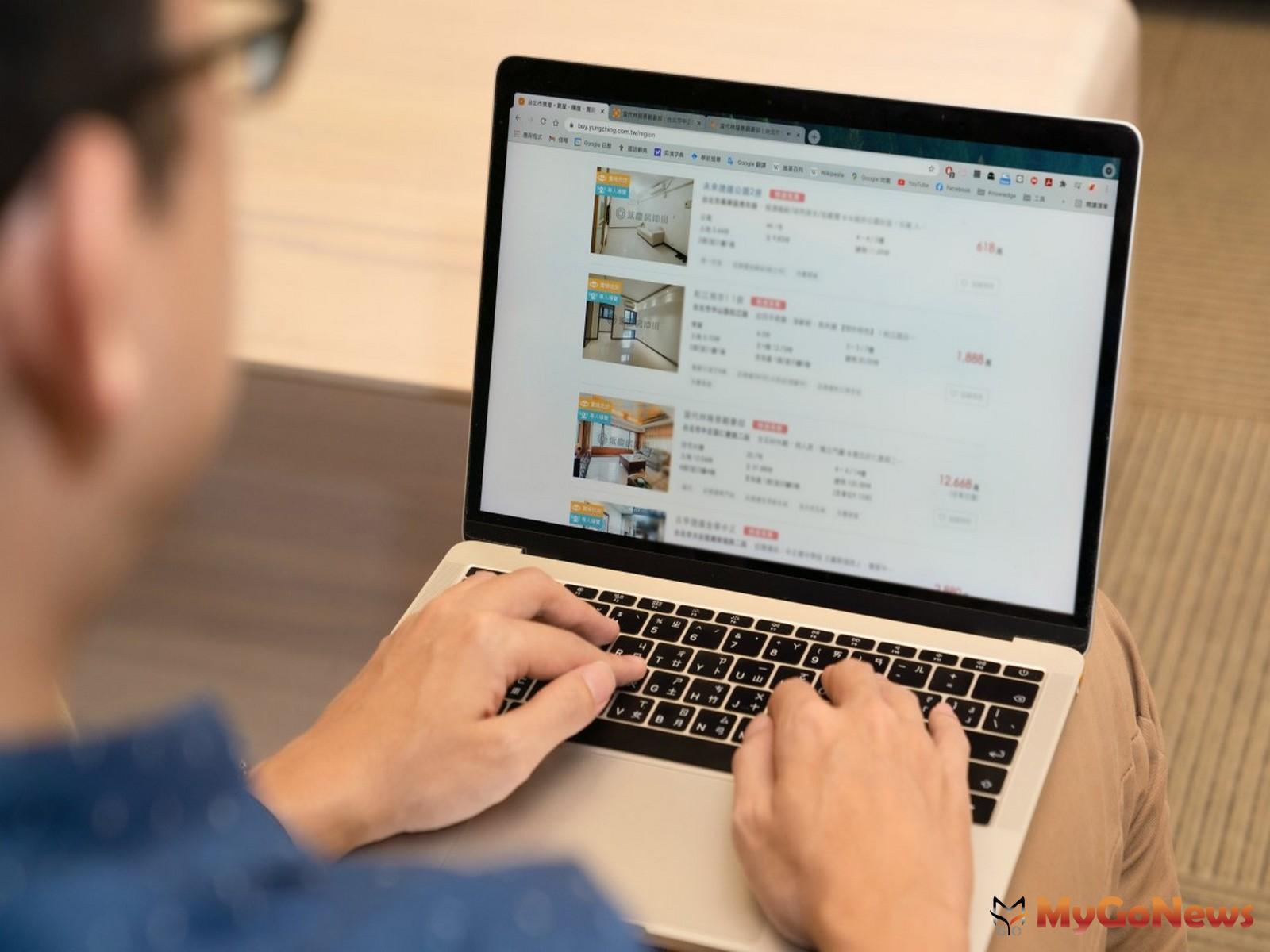 永慶快搜APP上,除了有實境找房服務外,還有創新的專人導覽功能,大大增加賞屋的便利性(圖/永慶房屋) MyGoNews房地產新聞 市場快訊
