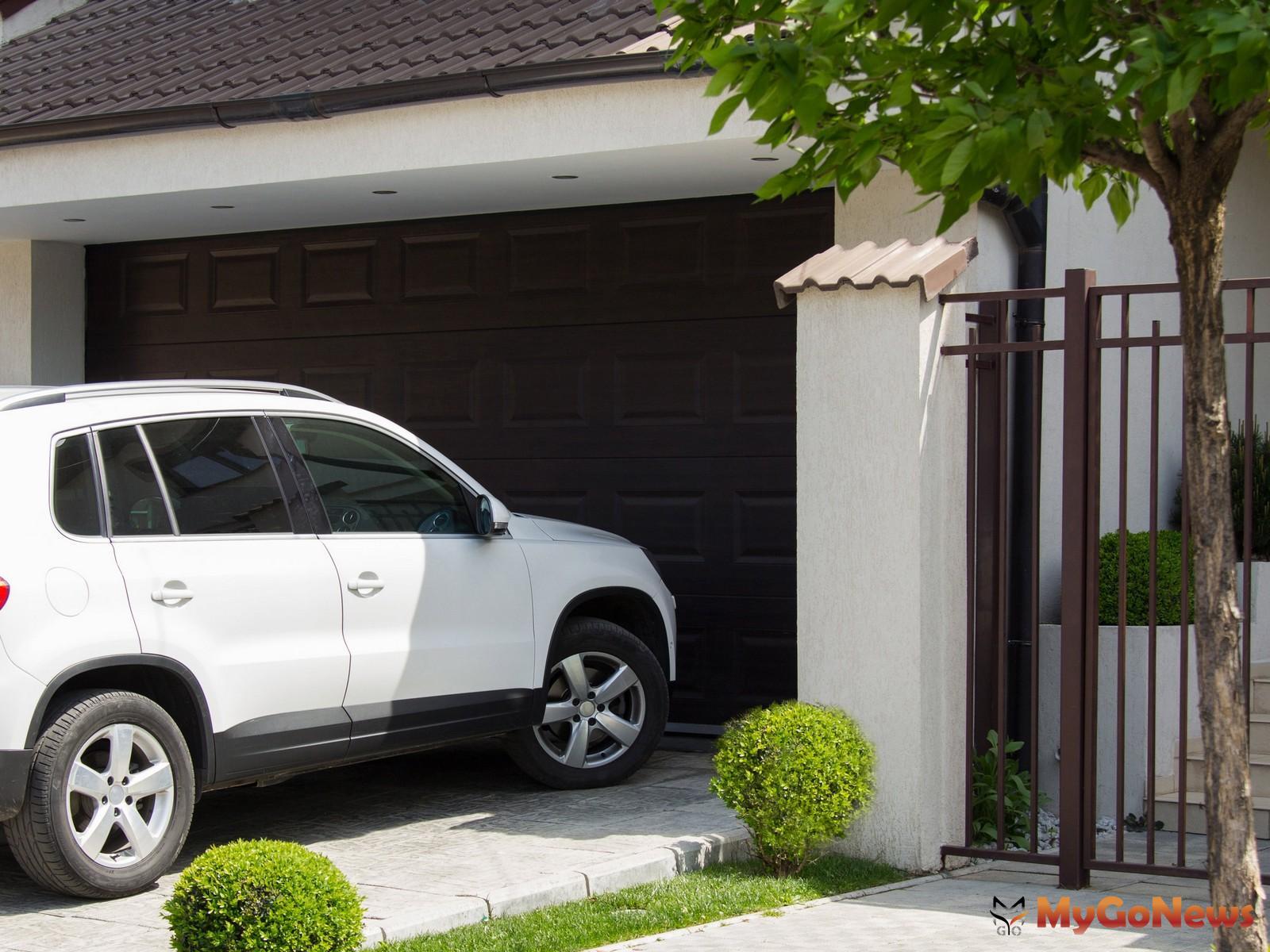 房屋面寬將影響車輛停放及房屋縱深、格局等條件。(圖/21世紀不動產) MyGoNews房地產新聞 市場快訊