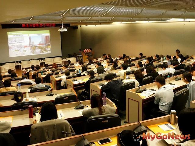 營建署訂於2017年1月5日、6日召開「都市更新國際研討會」及1月11日舉辦「政府主導都市更新成果展覽」 MyGoNews房地產新聞 市場快訊