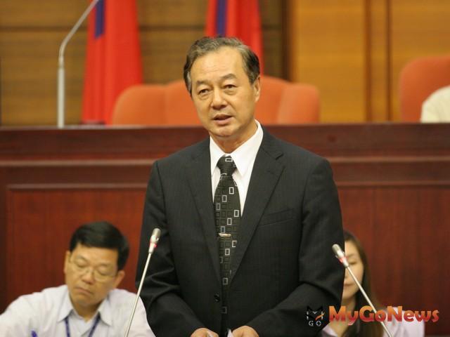 民眾不實指控,地政局長曾國鈞2013年6月27日提出告訴,「不能讓市民以為我們的沉默就是默認!」 MyGoNews房地產新聞 市場快訊