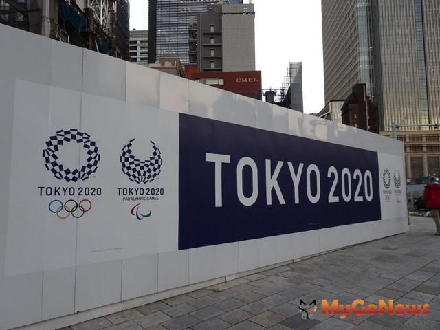 海外置產 以2020奧運為始,東京飛躍發展(圖:日本信義) MyGoNews房地產新聞 Global Real Estate