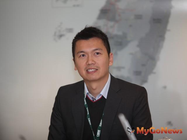 世邦魏理仕總經理林俊名指出,投資海外不動產將是台灣機構法人最新去向。 MyGoNews房地產新聞 市場快訊