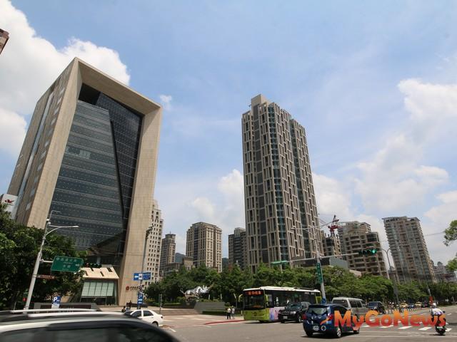 抗跌、保值、低風險,台北市首選信義區,季價量起伏恆溫 MyGoNews房地產新聞 趨勢報導