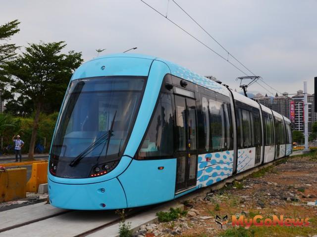 朱立倫:淡海輕軌綠山線2018年底將通車 MyGoNews房地產新聞 區域情報