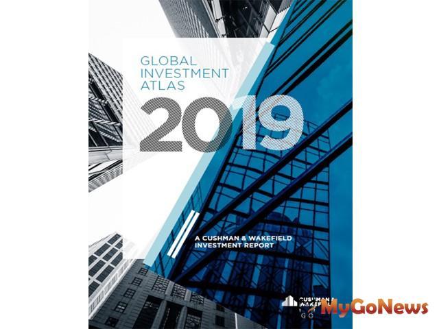 戴德梁行:全球房地產投資規模創歷史新高 MyGoNews房地產新聞 Global Real Estate