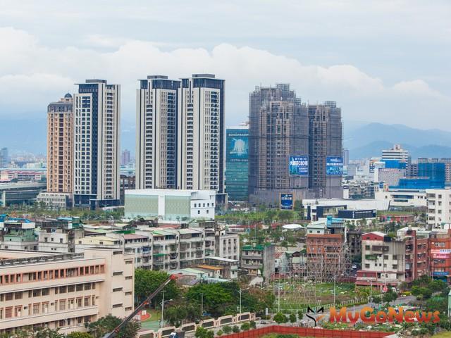新北市6月預售市場銷售率持續下滑,台北市出現彈升。 MyGoNews房地產新聞 市場快訊