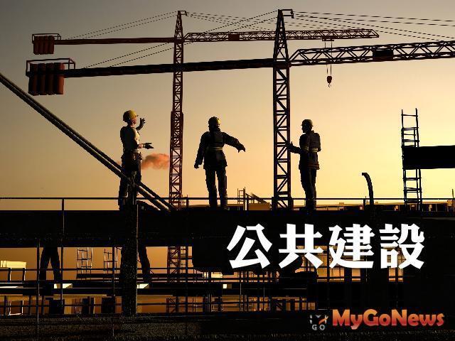 2018建設預警機制發揮功效,整體公共建設計畫執行績效為近7年最佳 MyGoNews房地產新聞 市場快訊