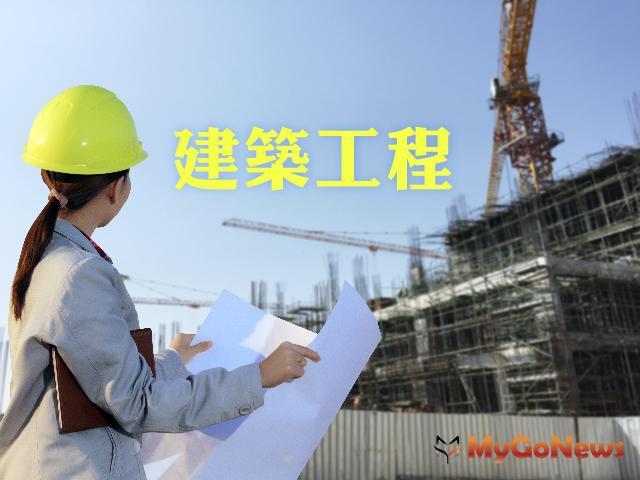房市緩步復甦,建照開工皆回神,建照量增一成,開工增加7% MyGoNews房地產新聞 市場快訊