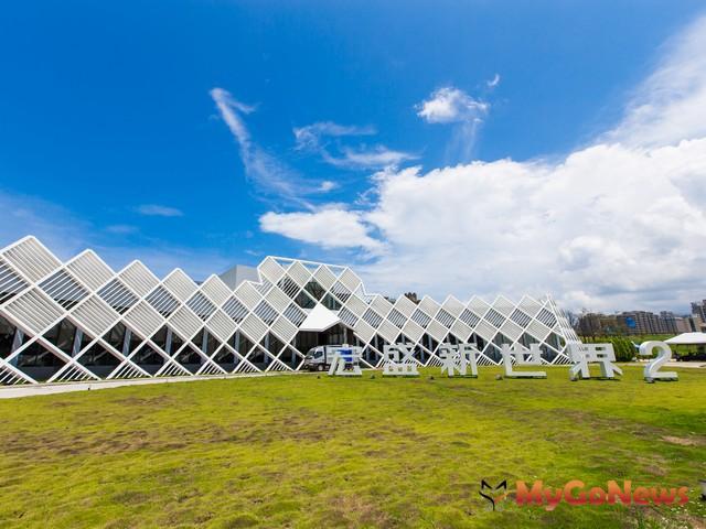 「宏盛新世界2」公共設施、周邊自然環境與淡水海灣城市構建同心圓3重條件,讓住戶體驗桃花源人生 MyGoNews房地產新聞 房市新焦點
