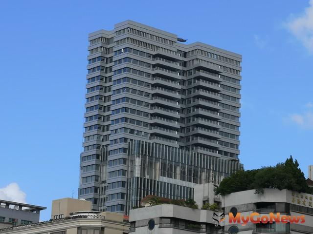 聯合報改建豪宅已揭露逾90億元,忠孝東路最熱賣豪宅 MyGoNews房地產新聞 市場快訊