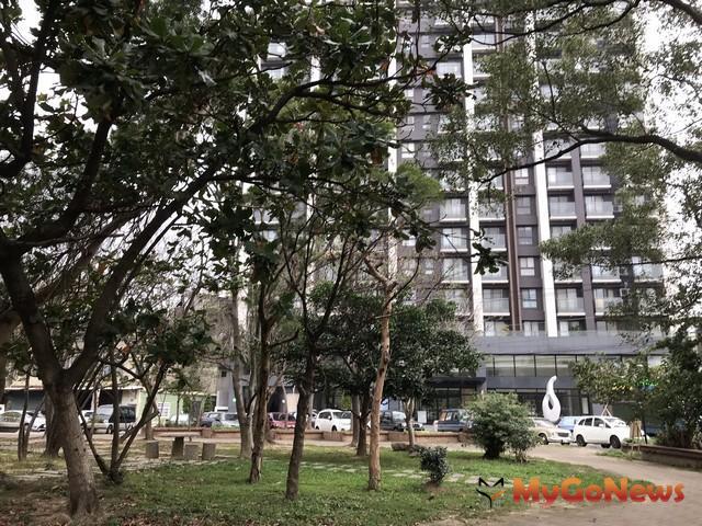 春福建設 嚴謹建築+售後服務,VOHA讓住戶住得滿意 MyGoNews房地產新聞 個案情報站