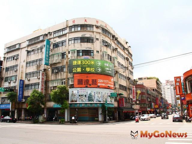 房屋外牆廣告出租,仍可適用地價稅自用住宅用地稅率 MyGoNews房地產新聞 房地稅務
