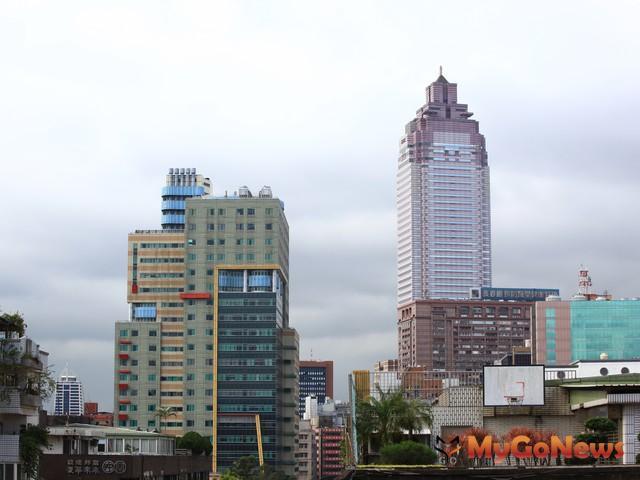 2013年台北市辦公商業大樓總交易金額462.5億元,中山區辦公商業大樓交易件數、金額最高 MyGoNews房地產新聞 市場快訊