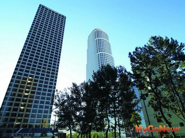 香港的A級辦公室租金相較於上季實際下降6.3%,在本季下降3%至4%。 MyGoNews房地產新聞 Global Real Estate
