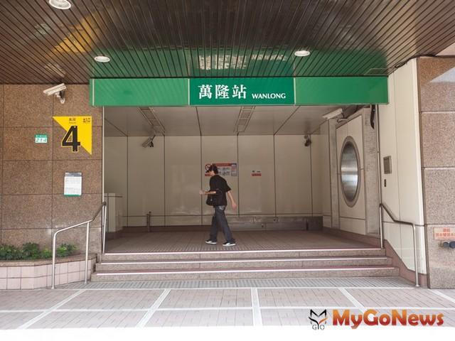 萬隆站公營住宅41戶是台北市第二批捷運聯開分回的公營住宅 MyGoNews房地產新聞 市場快訊