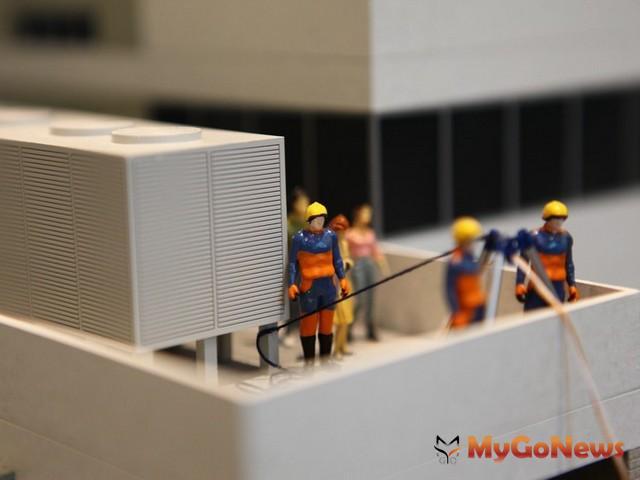 居安安全!定期辦理檢修申報,確保建築物消防安全 MyGoNews房地產新聞 安全家居