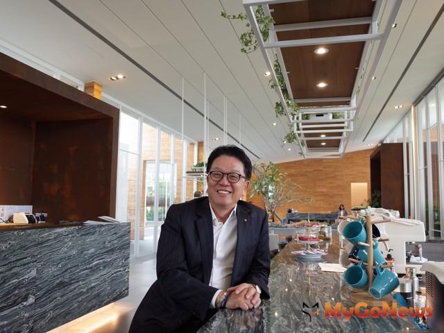 傳真機構董事長王明成選後談房市心營銷,從九合一選舉社會參與現象,分析2019房市及行銷策略影響 MyGoNews房地產新聞 市場快訊