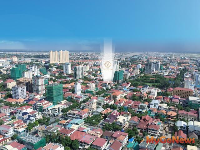 柬埔寨經濟初起,房市入手價低,現在進場最好 MyGoNews房地產新聞 Global Real Estate